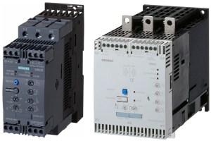 3RW40 Soft Starter Sirius Siemens
