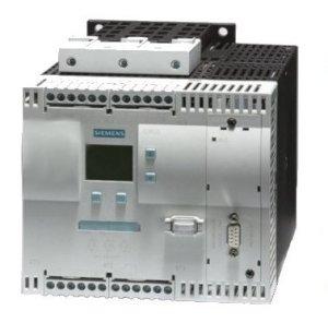 3RW44 Soft Starter Sirius Siemens