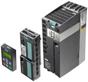 G120 Sinamics Siemens