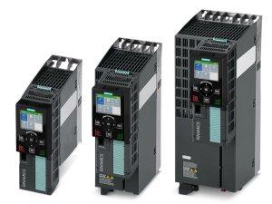 G120P Sinamics Siemens