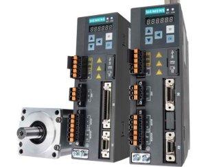 Siemens Sinamics V90